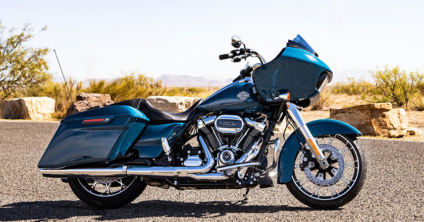 FLTRXS | Road Glide<sup>®</sup> Special