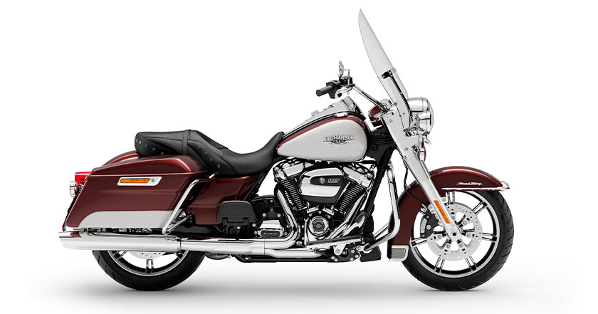FLHR | Road King<sup>®</sup>