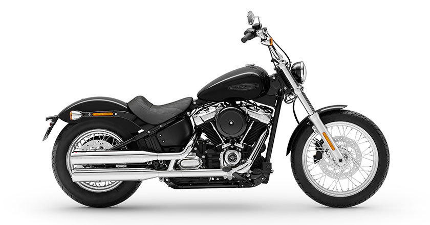 FXST | Softail<sup>®</sup> Standard