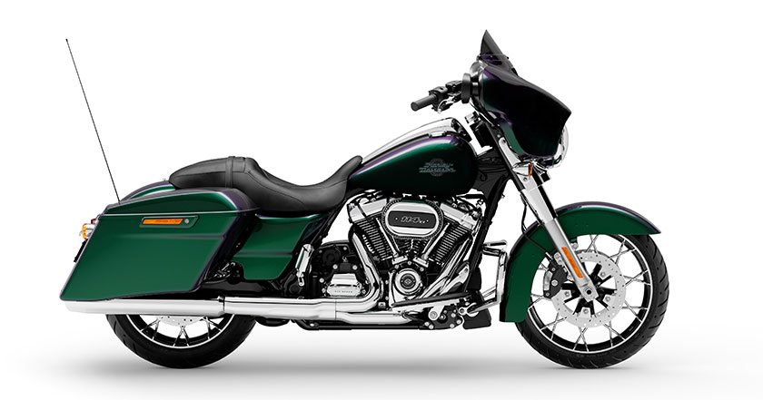 FLHXS | Street Glide<sup>®</sup> Special